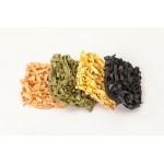 Tehki Premium Charoad organic noodle 竹炭麵