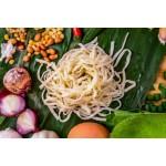 Tehki Premium Pumpkin Flavour Ramen Noodle 南瓜拉面