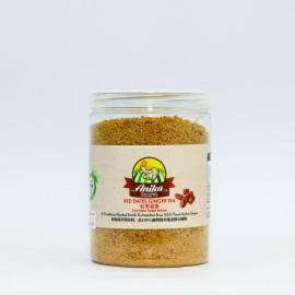 image of Anika Red Dates Ginger Tea [Brown Sugar]