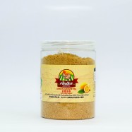 image of Anika Lemon Ginger Tea [Brown Sugar]