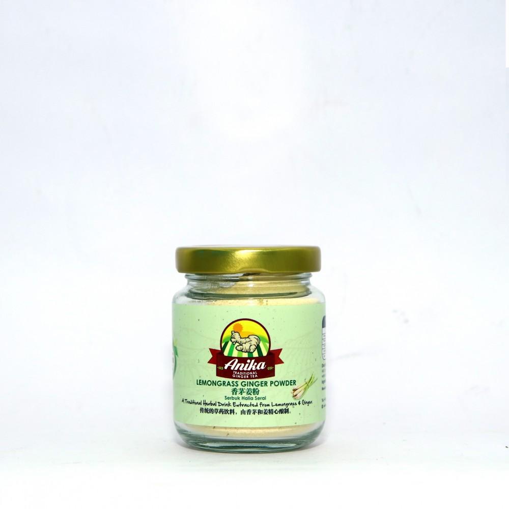 Anika Lemongrass  Ginger Powder