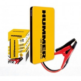 image of Hummer H3 6000mAh / 22.2Wh Power Bank Jump Starter 12V/150A~300A