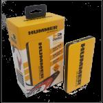Hummer H3 6000mAh / 22.2Wh Power Bank Jump Starter 12V/150A~300A