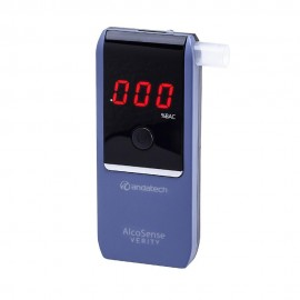image of AlcoSense Verity Personal Breathalyzer (White)