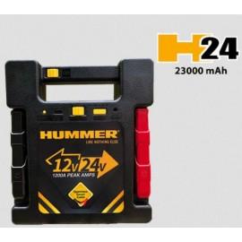 image of Hummer H24 Jump Starter for Trucks