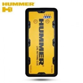 image of 2 X Hummer H1 15000mAh / 55.5Wh Power Bank Jump Starter 12V/400A~800A