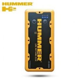image of 2 x Hummer H2 12000mAh / 44.4Wh Power Bank Jump Starter 12V/300-600A