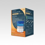 9 drugs Urine Drug Test Cup DrugSense DSU9 (2-pack)