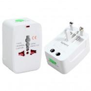 image of Universal International Electrical Plug Adapter TSB