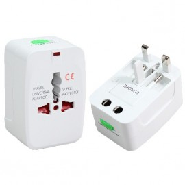 image of Universal International Electrical Plug Adapter TSB