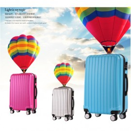 image of Ready Stock 20INC Extra Light Travel Luggage Bag Cabin Bag TSB