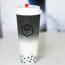 image of One (1) Earl Grey Milk Tea