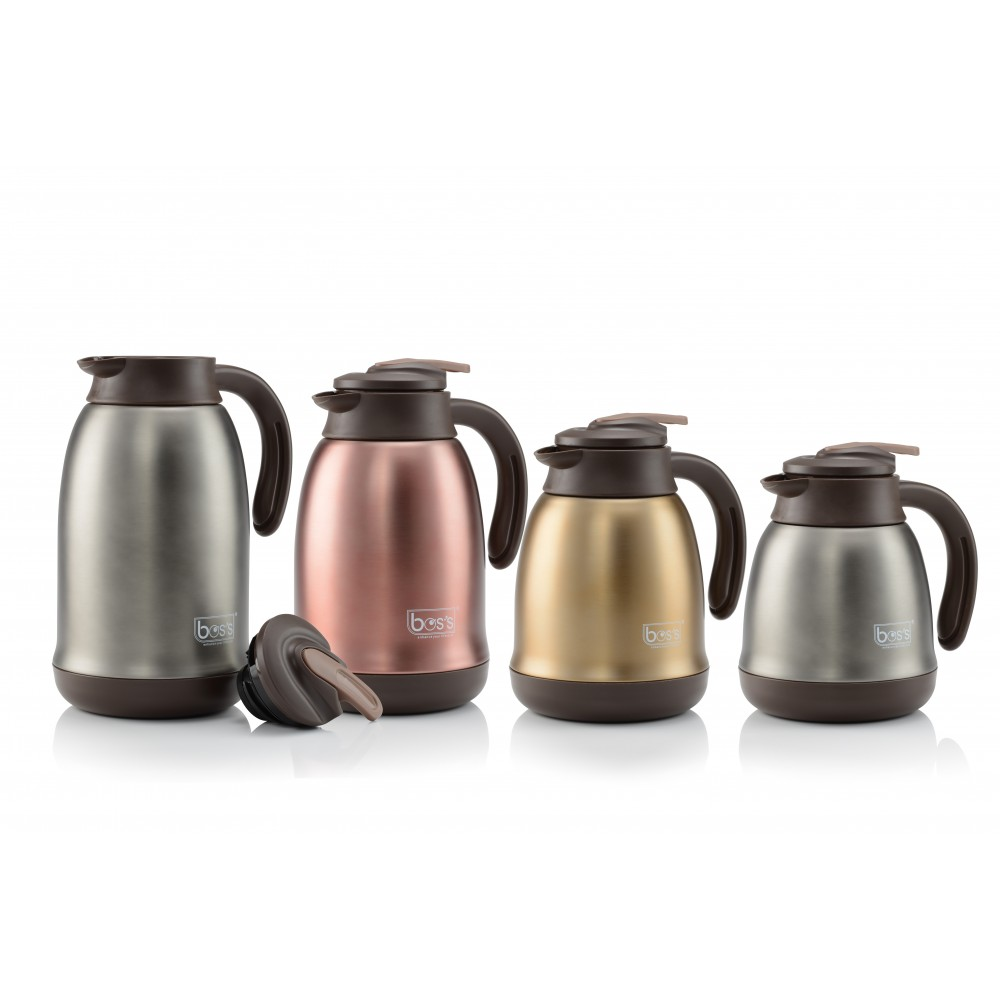Bos's Thermal Carafe 1.3LT