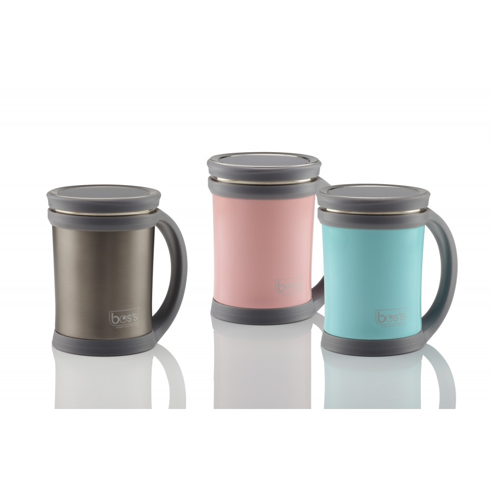 Bos's S/S Thermal Cup 450ML