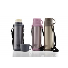 image of Bos's S/S VACUUM BOTTLE 0.80LT