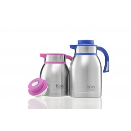 image of Bos's S/S THERMAL CARAFE 2.0LT