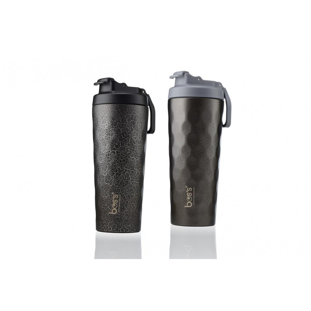 Bos's S/S TRAVEL VACUUM MUG 600ML