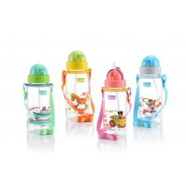 image of Bos's KIDS DRINKING BOTTLE 400ML