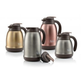 image of Bos's S/S THERMAL CARAFE 1.0LT