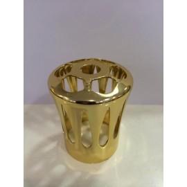 image of Gold Light Cap