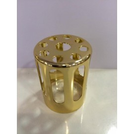 image of Gold Rouge Cap