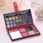 (READY STOCK) 33 Color Eyeshadow Makeup palette Professional Set