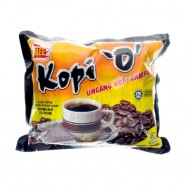 image of Bee Coffee Kopi O without sugar (20 Sachets)