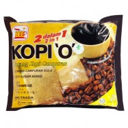 image of BEE Coffee 2 in 1 Kopi O (28 Sachets)