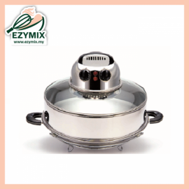 image of CADWARE Space Oven Wok (40CM) EE01 (Malaysia)