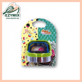 image of EzyMix Round Shape Cookie Cutter Set (63-300003C)