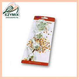 image of EzyMix 4Pcs Spiral Pattern Plunger Cutter (15-ZN2062)
