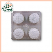 image of EzyMix Mooncake Jelly Mould (22-YT059)