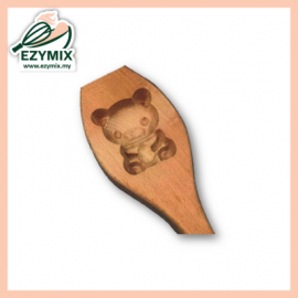 image of EzyMix Wood Mould (16-CT1)