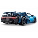 LELE 30086 Compatible Brick Bugatti Chiron