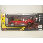 GT Remote Racing Car Charge-able battery