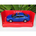Welly DieCast Model/1:36 Scale/Japan Toyota Camry toy/Pull Back Educational Collection