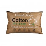 Dreamynight Cotton Pillow