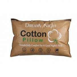 image of Dreamynight Cotton Pillow