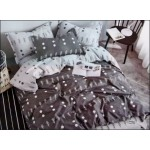 Comfort Night Comforter Set 100% Cotton King/Queen/Super Single