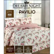 image of PAVILIO COTTON RICH FITTED SET KING/QUEEN/SUPER SINGLE