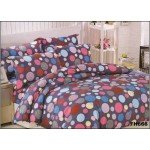 FANTASY HOME FITTED SET KING/QUEEN/SUPER SINGLE Dreamynight Bedsheet