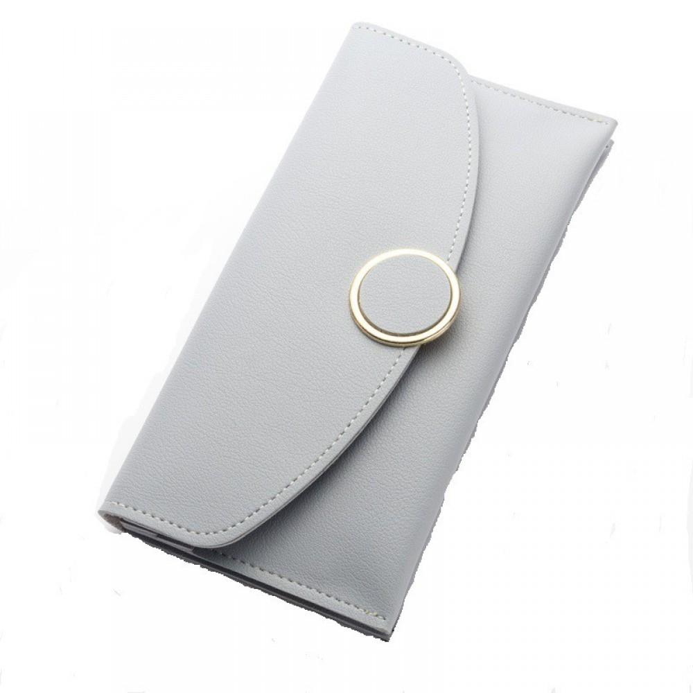 Baellerry N1162 Women's Zipper Wallet Purse