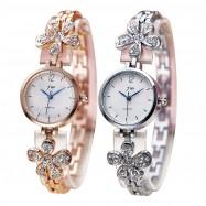 image of JW JW-022 Women's Crystal Diamond Fashion Elegant Watch