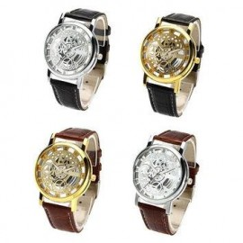 image of Engraving Men's Casual Watch