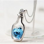 Women's Jewelry Fashion Pendant Necklace