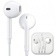 image of Bolida Earphone For Apple Gadget (100m) - White