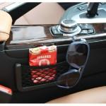 Car Storage Net Pocket Organizer Holder