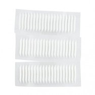 image of Double-Sided Double Eyelid Sticker Tape (60 Pairs)