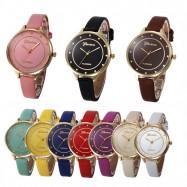 image of Geneva GE-009 Women's Fashion Elegant Watch