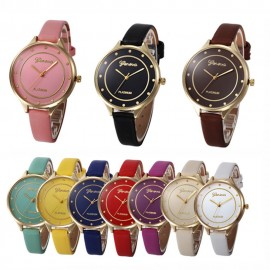image of Geneva GE-009 Women's Fashion Elegant Watch